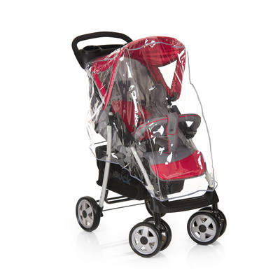 Raincover for strollers