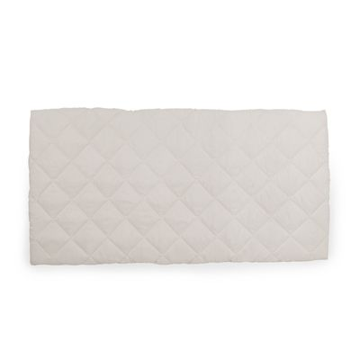 Optional fitted sheet