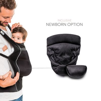 For baby's first months
