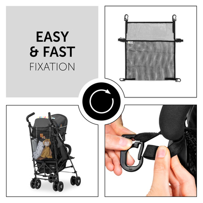 For all strollers